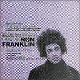 Blue Shadows Falling - Ron Franklin - (Self-Released)