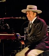 THEVIREX | DREAMSTIME.COM - Bob Dylan