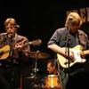 Bob Frank and John Murry Create Murder Ballads in Memphis This Week