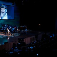 Bobby Bland Highlights Memphis Music Hall of Fame Induction