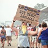 Bonnaroo: Going the Distance