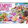 Bottom Line: Memphis Wants Candy