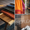 Boutique Peek: Spruce