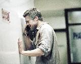 Brad Pitt in the multicultural ensemble drama Babel