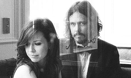 Breakout folk-rock stars The Civil Wars take to the Horseshoe Casino Stage on Sunday.