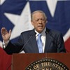 Bredesen  Re-Inaugurated as Tennessee Governor