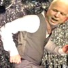 Bringing John McCain Back (as Justin Timberlake!?)