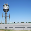Broad Avenue Water Tower To Become Art Canvas