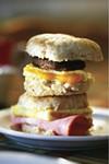 Brother Juniper's, 1st place: Best Breakfast