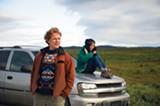 Bruce Greenwood and Ella Purnell in WildLike