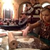 Build Your Own Pizza Night at Pizze Stone