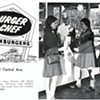 Burger Chef in 1968