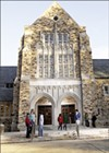 Burrow Hall at Rhodes College