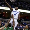C-USA Quarterfinals: Memphis 51, Tulane 41