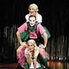 cabaret at theatre memphis
