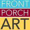 Caitlin @ Front Porch Art