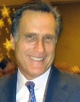 JB - Candidate Romney in Nashville, summer 2007
