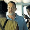 Captain Phillips Goes Adrift