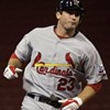 Cardinals' New Arrivals Shine