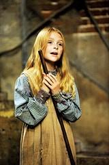 Carmen House as Little Cosette