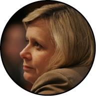 Carol Chumney - JUSTIN FOX BURKS