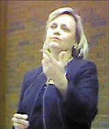 Carol Chumney - JACKSON BAKER