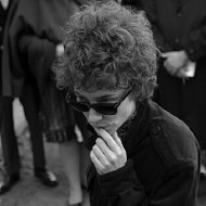 Tangled up in Dylan lore.