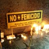 Central American Femicide Impacts Tennessee