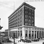 Central Station Celebrates 100 Years