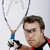 Racquetball Tourney Starts Wednesday
