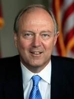 Chancellor Jim Kyle