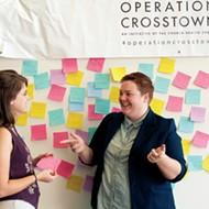Operation Crosstown Seeks To Improve Neighborhood