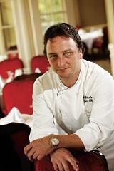 JUSTIN FOX BURKS - Chef Brian Flanders