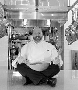 JUSTIN FOX BURKS - Chef Christopher Green at Viking