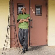 Monsieur Demarcus French Crêperie Opening in Neely's Downtown Site