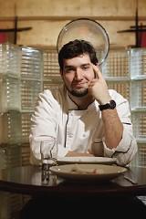 Chef Tim Barker