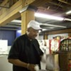 Chef Timothy