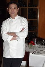 Chef Wally Joe