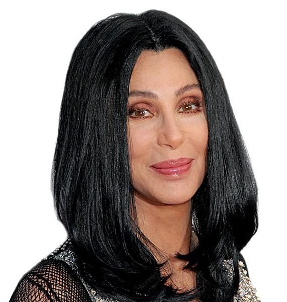 Cher - SBUKLEY | DREAMSTIME.COM