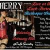 Cherry Celebrates Valentine's Day