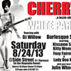 Cherry's White Party