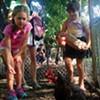 Tour de Coop Rides Again Through Memphis Chicken Coops, Urban Gardens