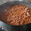 Chili Contest Saturday