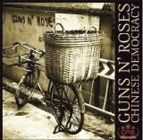 Chinese Democracy -  - Guns N' Roses -  - (Geffen)