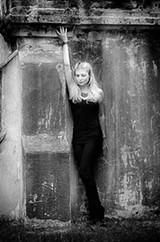 Choreographer Kristin Bihler