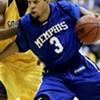 Memphis Thumps Tulsa, 69-52
