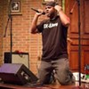 Christian Hip-Hop in the Bible Belt