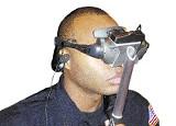 CIT officer M.L. Clark experiences virtual schizophrenia.