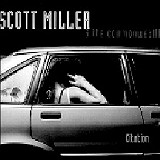 CITATION - SCOTT MILLER & THE COMMONWEALTH - (SUGAR HILL)