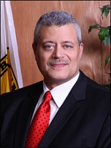 City CAO George Little